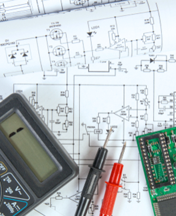 PCB Layout Services Vancouver, PCB Layout Services Toronto